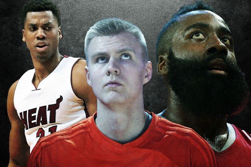 The Most Unpredictable NBA Teams Heading Into the Season