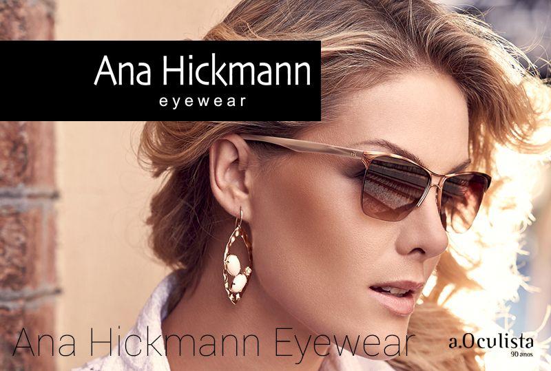 Ana Hickmann Eyewear Sabe Que Cada Pequena Peca E Fundamental Para