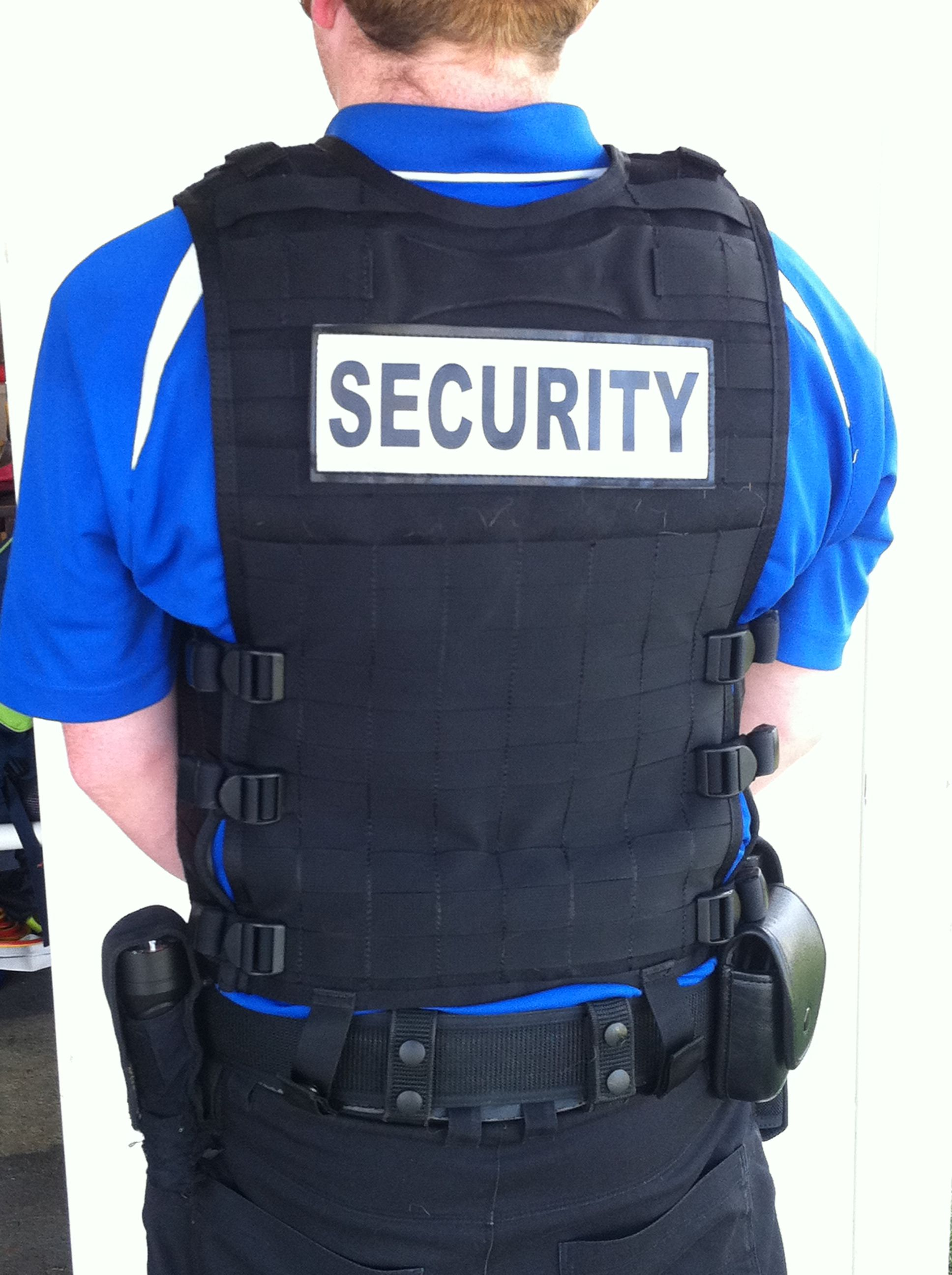 Executive Protection Training Florida