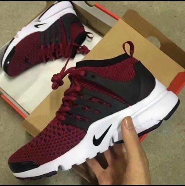 new white nike shoes black nike sneakers