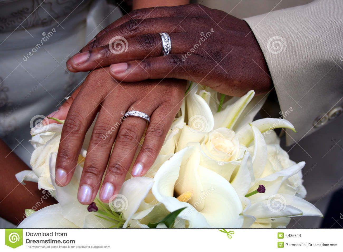 African American Weddings - African-American Wedding ...