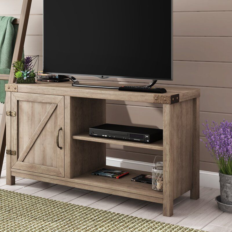 Sheehy Tv Stand For Tvs Up To 50 Apartment Size Furniture Furniture Living Room Shelves