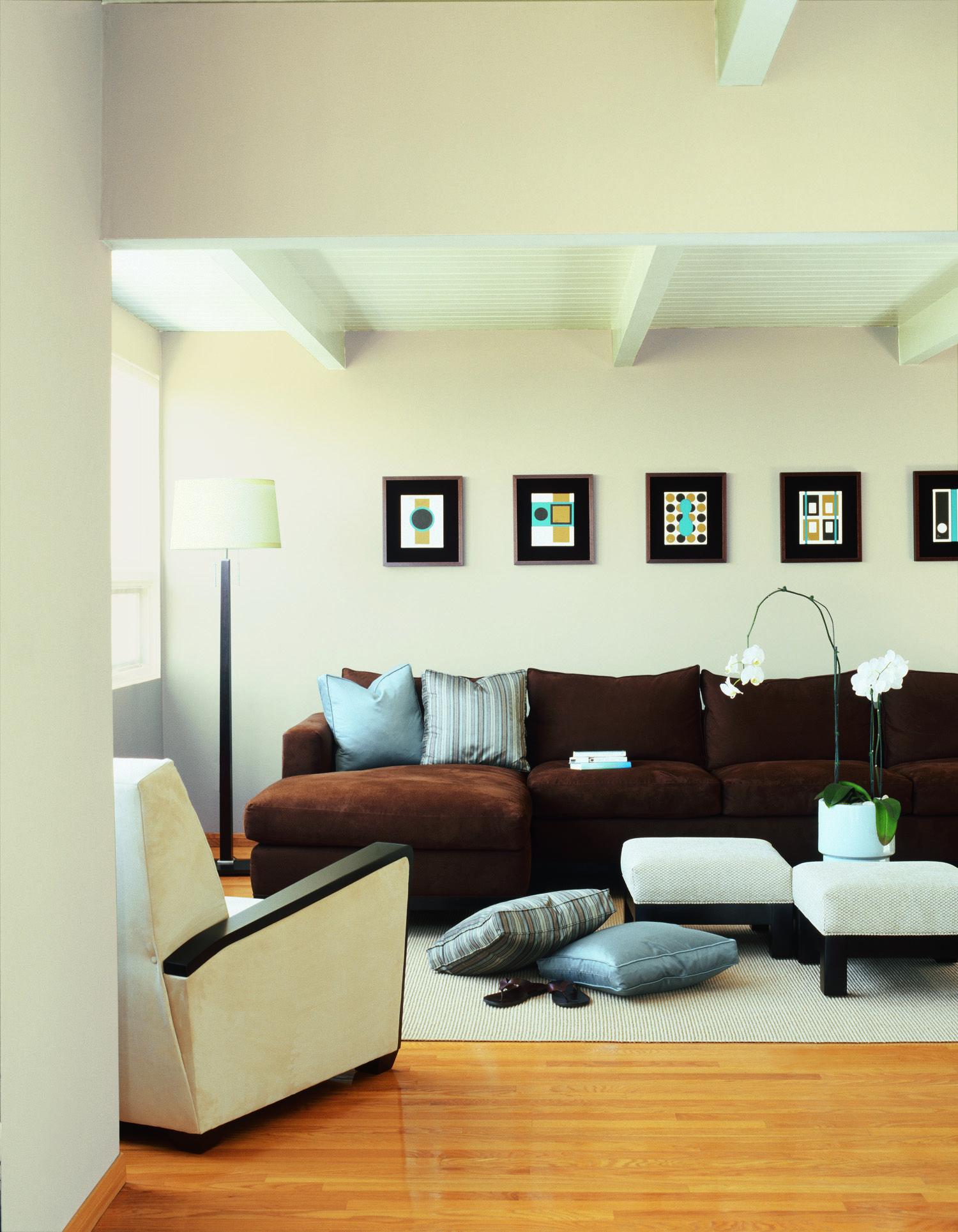 Dunn edwards paints paint colors wall porous stone de6220 trim white dew380 click for a free color sample dunnedwards