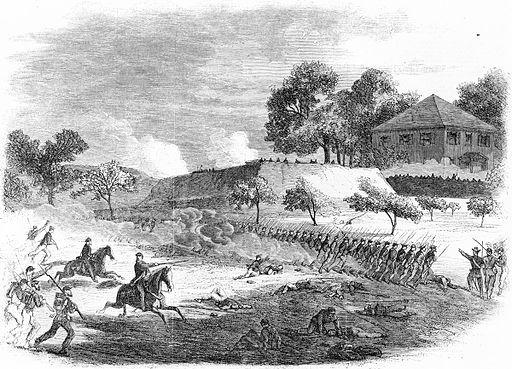 civil war battlefield - Google Search