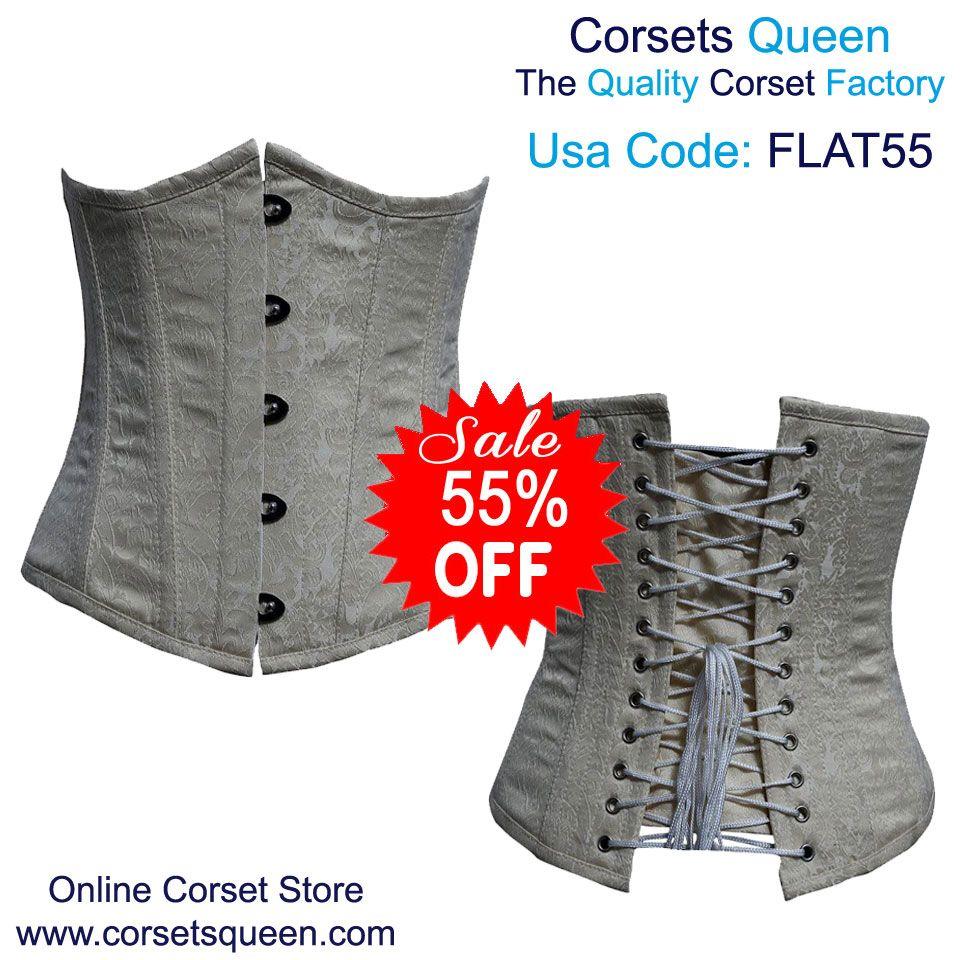 11301f363e9 CANDY IVORY BRO-100 USA   CA  fashion  clothing  cloth  shopping  women   corset  dress