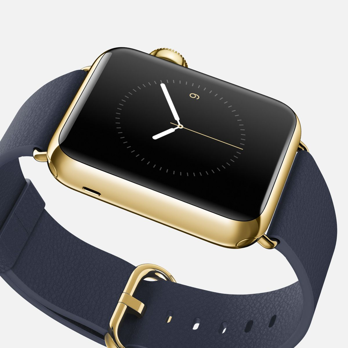 01d867fda17 Apple - Apple Watch - Edition I want one!!!