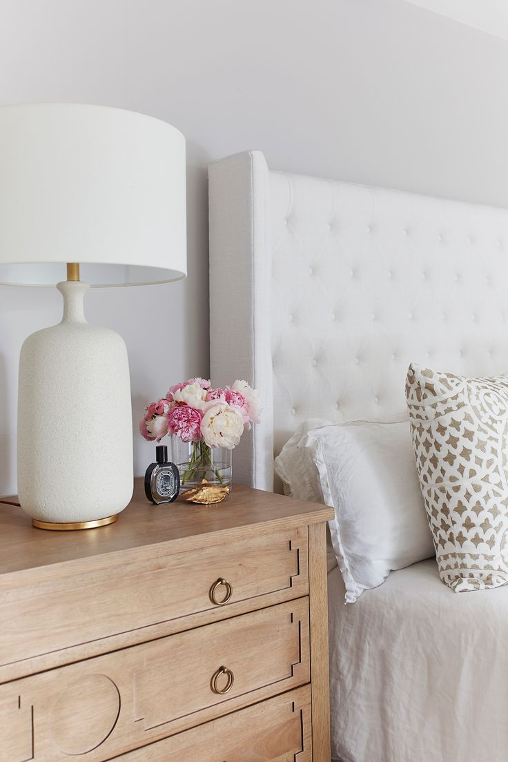 My LA Home Tour: Bedroom - With Love From Kat