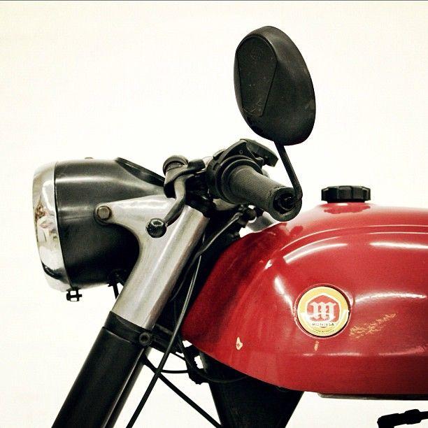 Pin By Jacob Menn On Motocicletas Impala Vintage Bikes Street Tracker