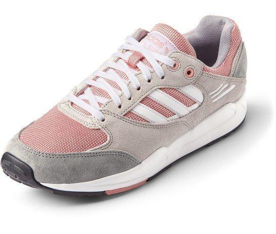 adidas tech super rosa grau