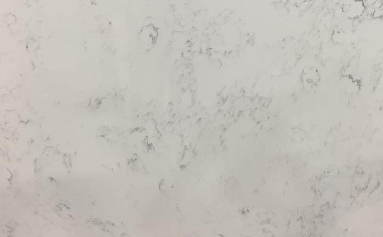 Noble White Quartz Slab 30mm Quartz Slab White Quartz Quartz