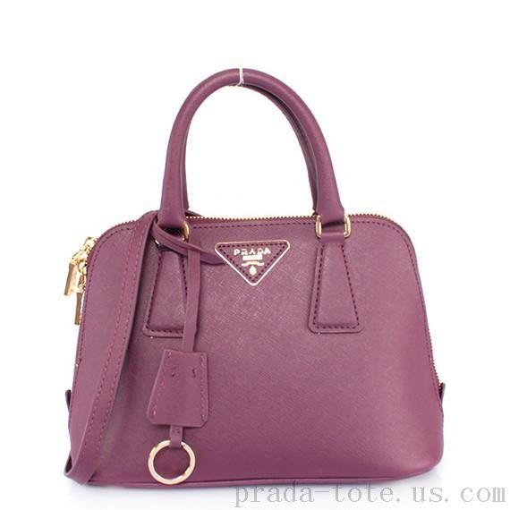 Discount  Prada Saffiano 25CM Top Handle Bag Outlet store  b47d79e8b7216