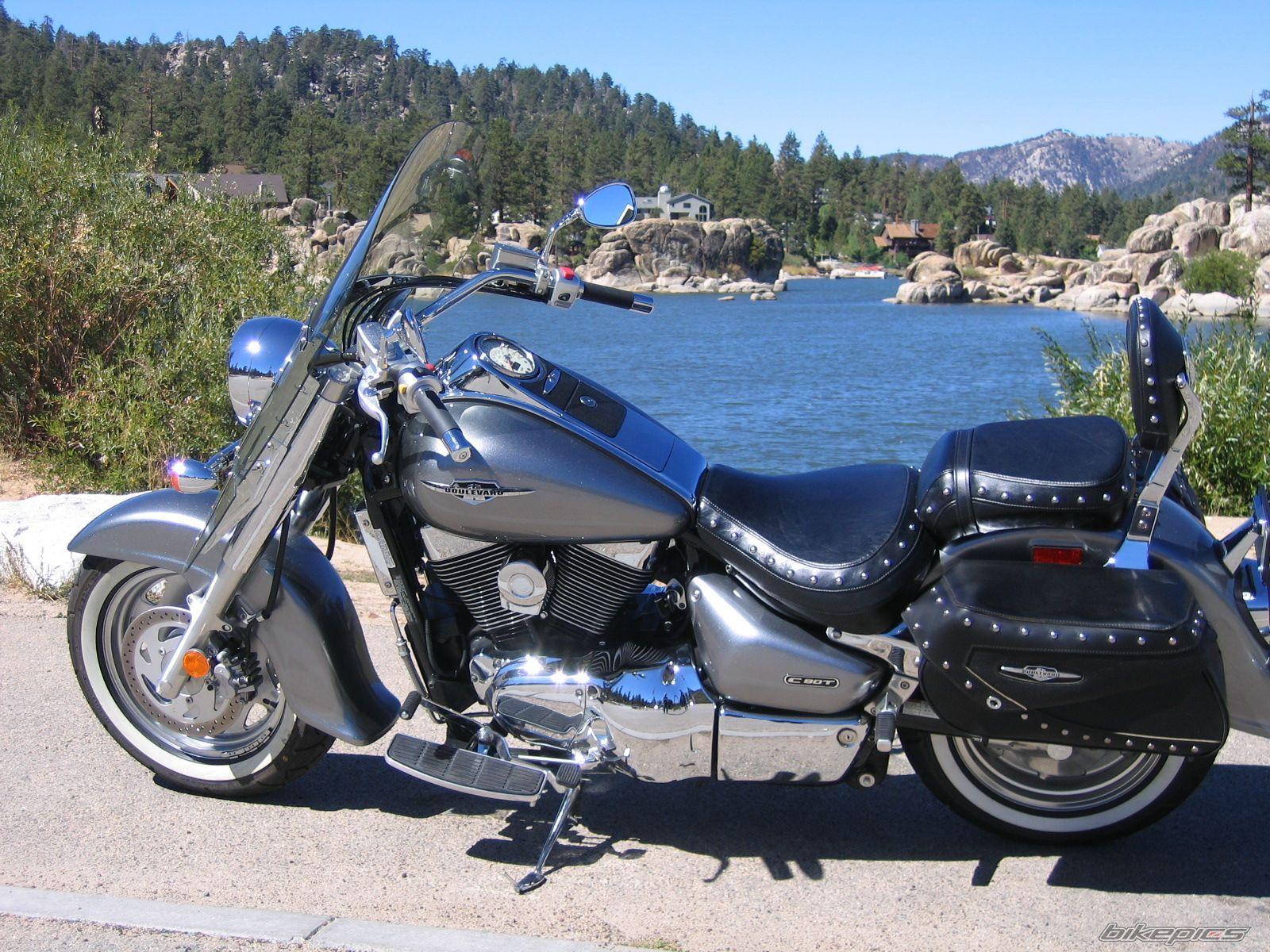 2007 Suzuki BOULEVARD C90 | MotorCycle Stuff of Interest | Pinterest ...