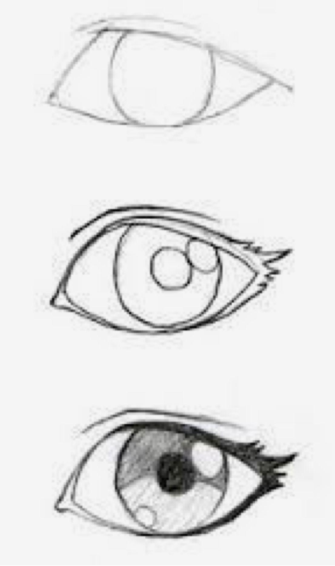 Simple eye 👁
