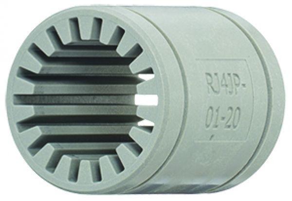3D Drucker Teile und mehr Linearlager Igus drylin® RJ4JP