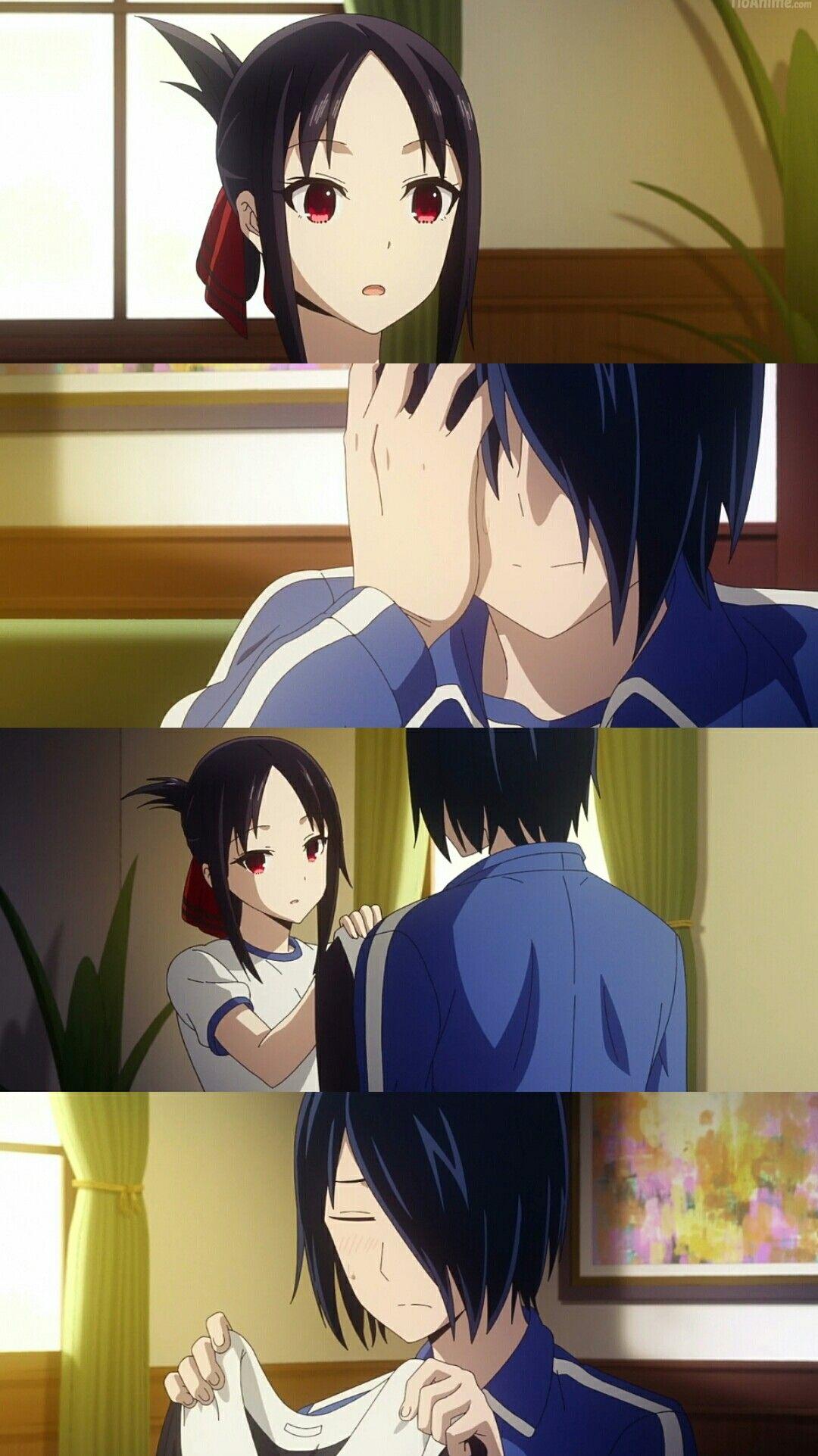 「Kaguyasama Love is War 2nd Season」おしゃれまとめの人気アイデア