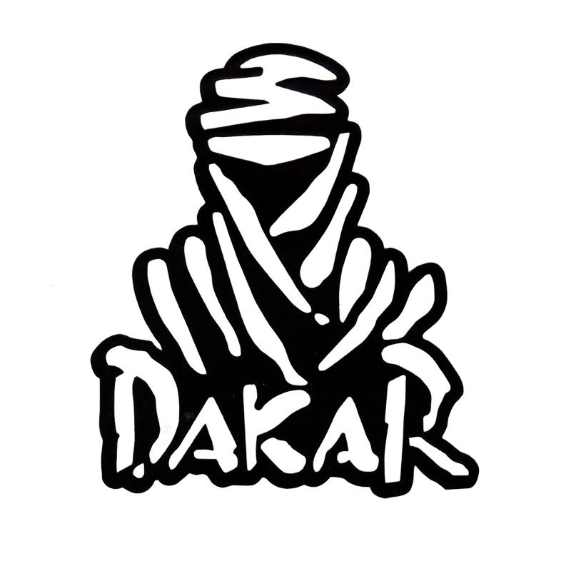 WZHDAKAR Funny Car Styling Decoration Accessories Personalized - Funny motorcycle custom stickers decals