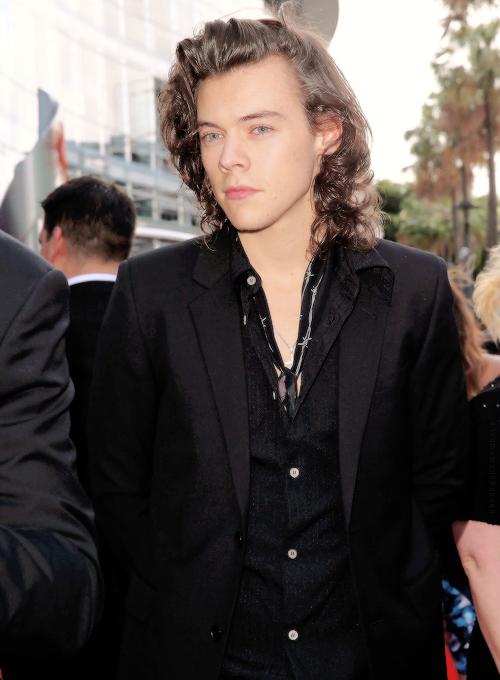 Harry Styles April 2019