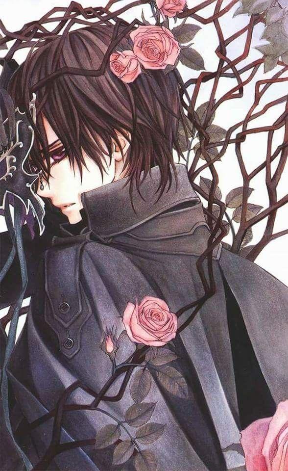 Kaname Vampire Knight Kaname Vampire Knight Vampire Knight Yuki