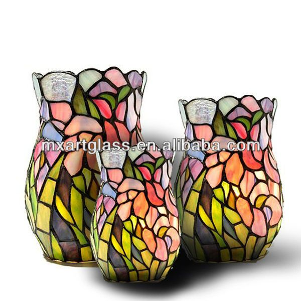 Image Result For Stained Glass Vase Patterns Stained Glass