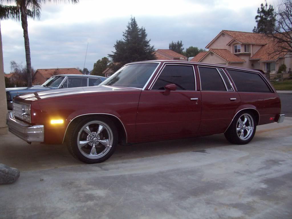 Malibu chevy classic malibu : 1983 Chevy Malibu | 1983 Malibu Hotrod | Pinterest | Station wagon ...
