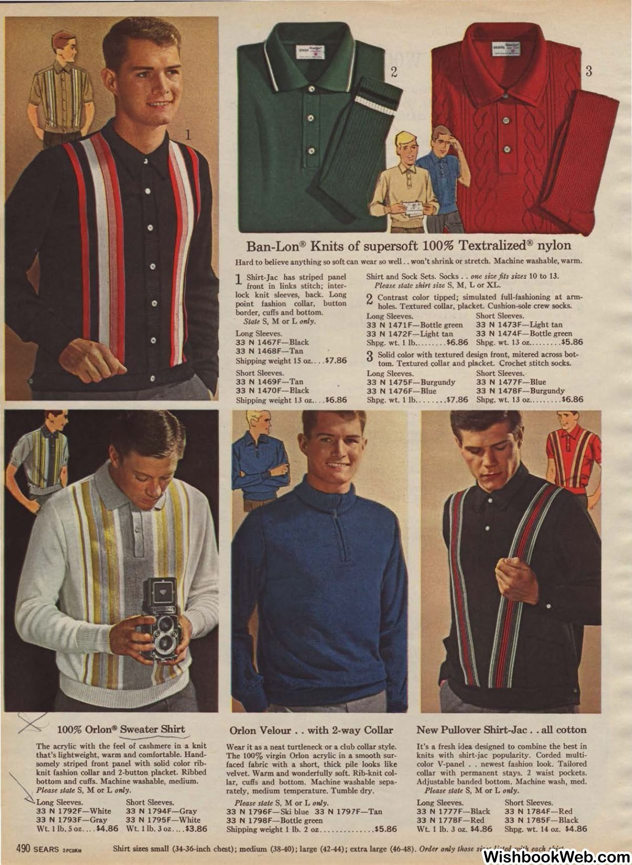 ae4ef96c Pin by Chris G on Vintage Menswear | 60s fashion trends, 1960s ...