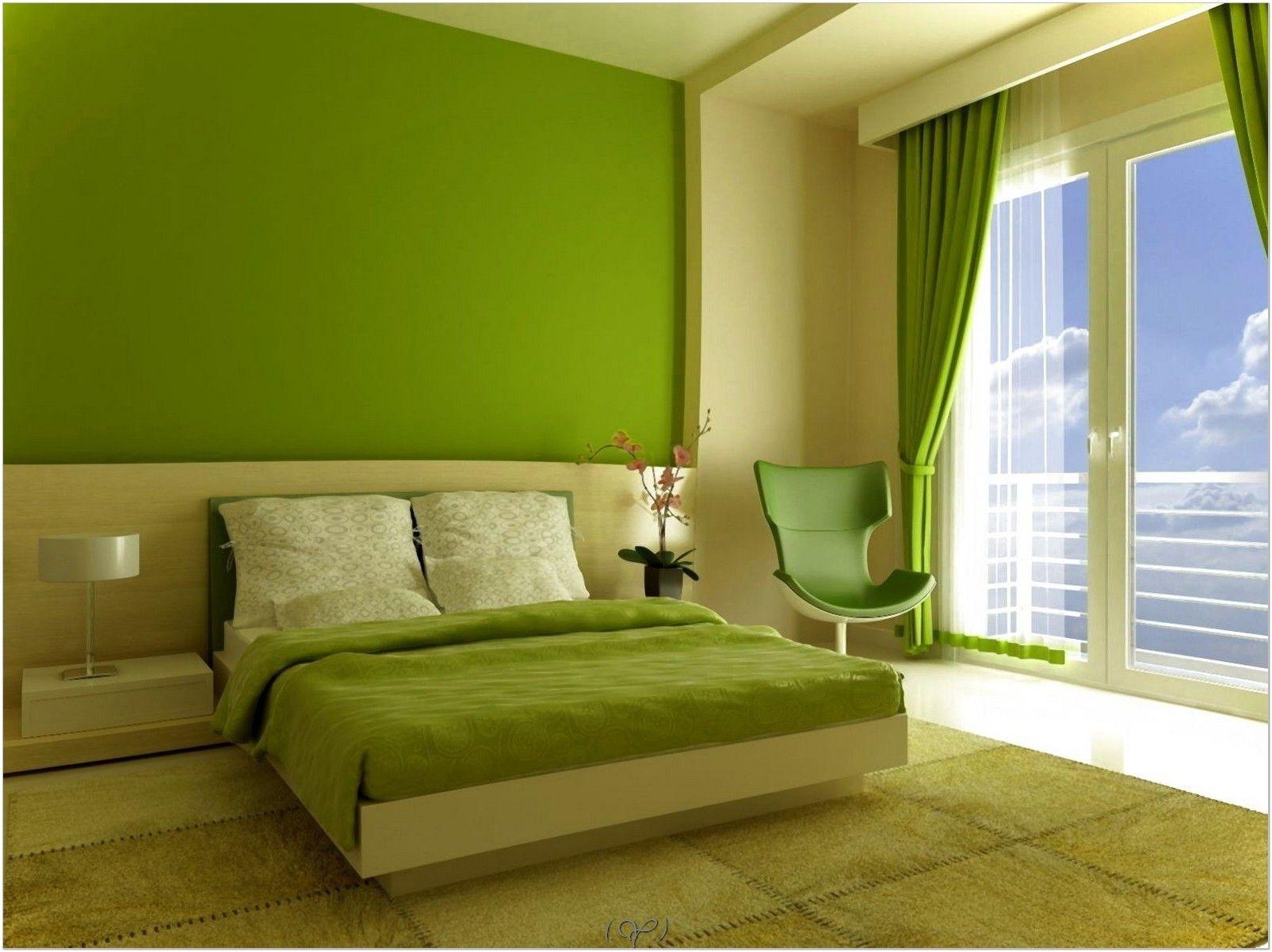 Related image Bedroom color combination, Green bedroom