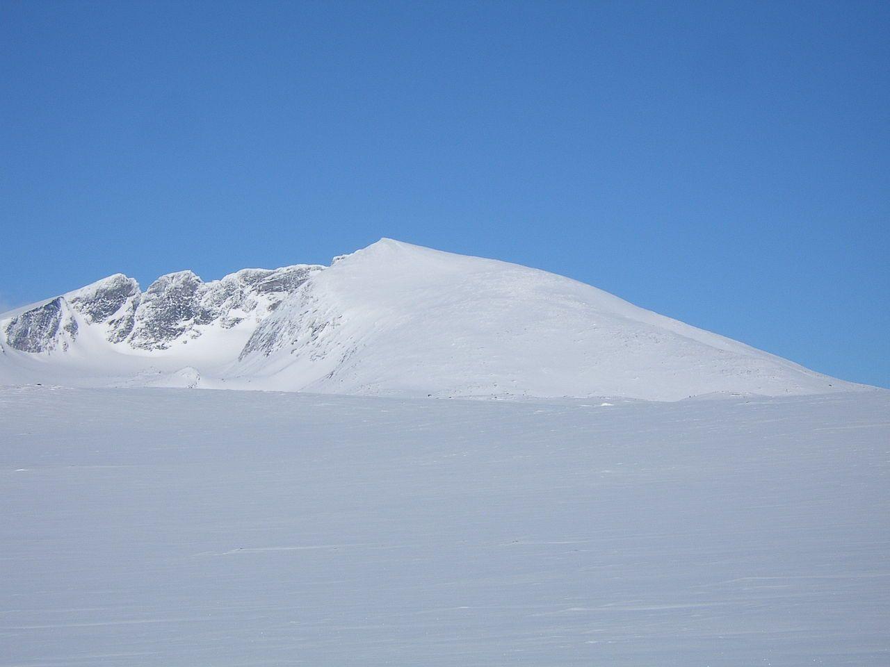 Snøhetta  (2286)