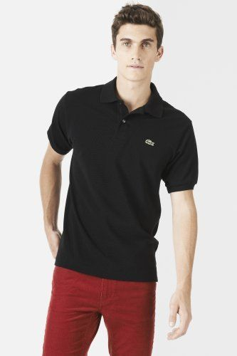 058c5e26064b Lacoste Short Sleeve Classic Pique Polo   Gifts Under  100