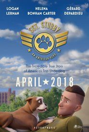 Download Sgt. Stubby: An American Hero Full-Movie Free