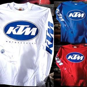 Metro Vintage Ktm Racing Jerseys Competition Accessories