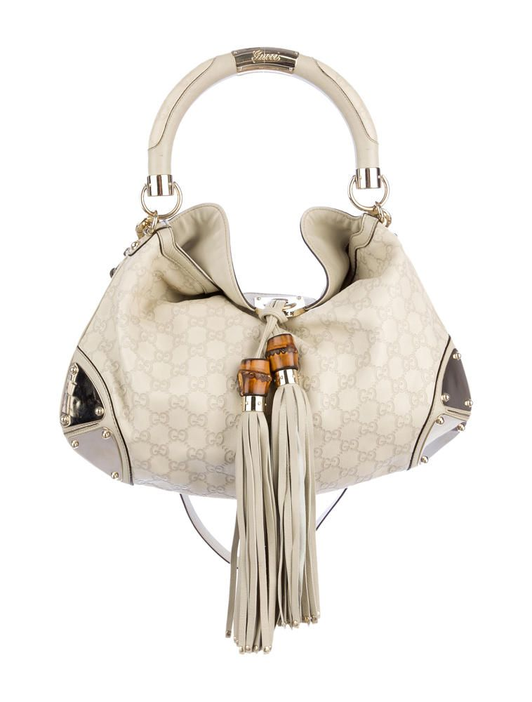 #SALE Gucci Guccissima Indy Bag Shop the #SALE at #TheRealReal