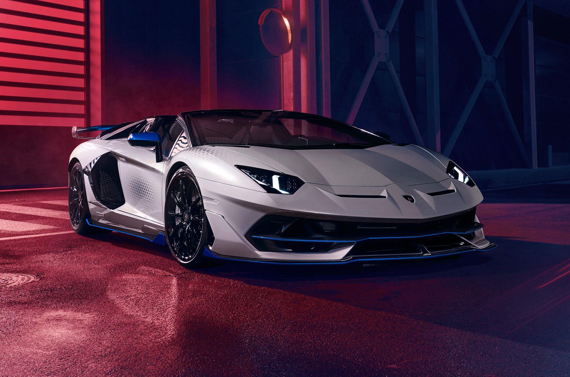 Lamborghini Aventador Svj Xago Ad Personam Special Limited To 10 Cars In 2020 Lamborghini Aventador Lamborghini Lamborghini Models