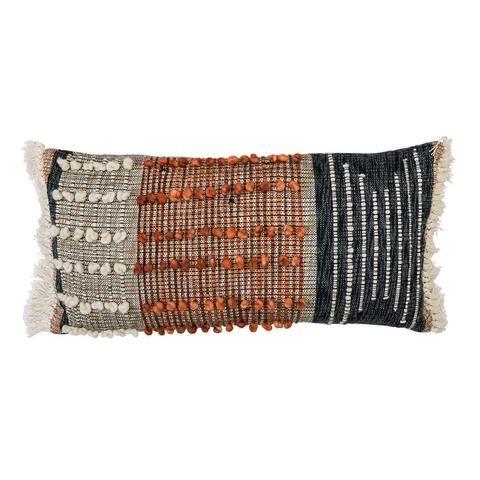 pillow 1426501 burnt orange pillows
