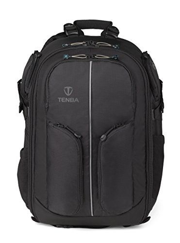 Tenba Backpack for Cameras and laptops