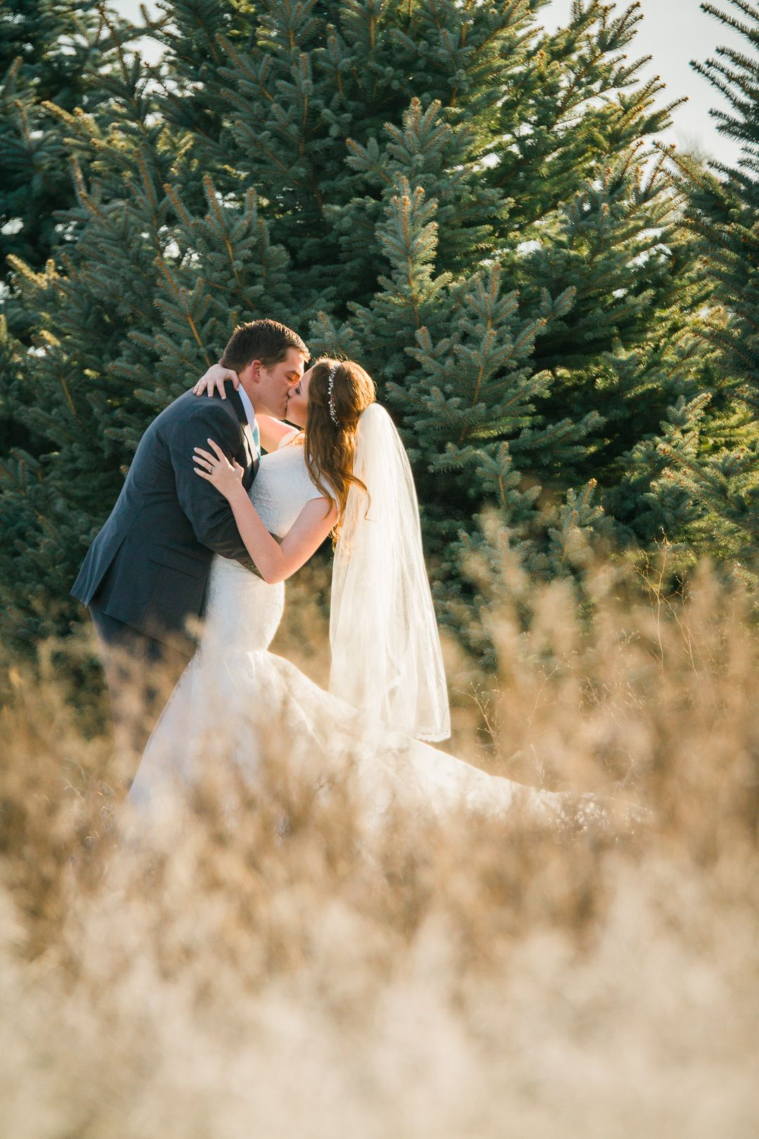 KendraSuePhotography | Weddings, winter wedding, Idaho, Idaho Falls, November bridals, wedding photography, SEI, Utah- Idaho Wedding Photographer