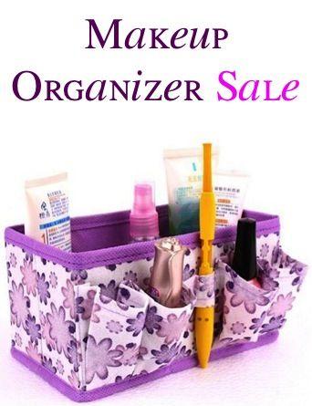 Makeup Organizer Box | orginize | Pinterest | Nähmuster, Patchwork ...