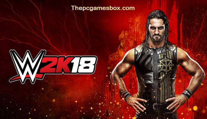 Wwe 2k18 Download For Pc Game Highly Compressed Free 2020 Wwe Wwe Game Game Download Free