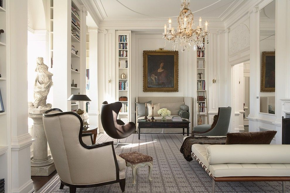 Apartment Sized Furniture Contemporary United States with ...