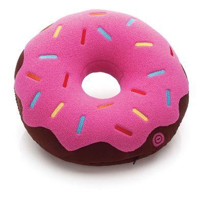 Almofada massageadora donut