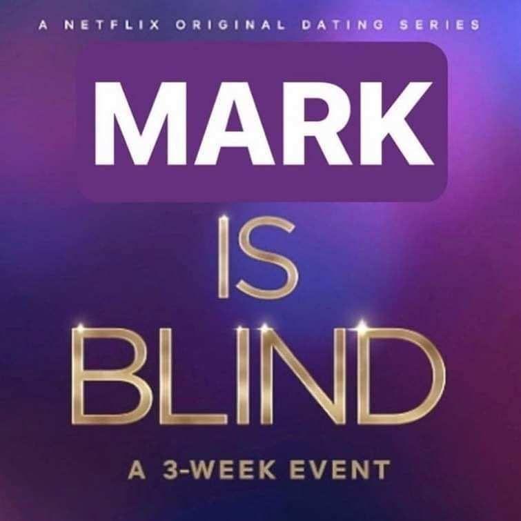 Love Is Blind Show Love Is Blind Show Love Is Hard Quotes Funny Memes Netflix