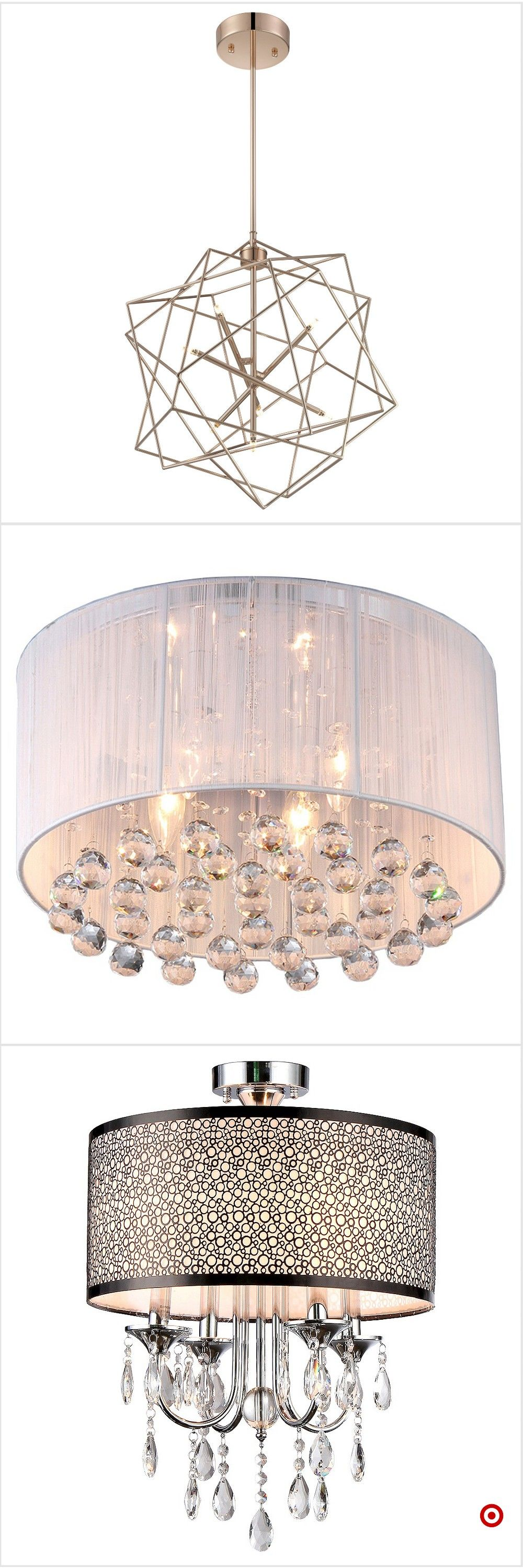 Shop Target For Ceiling Lights You Will Love At Great Low Prices - Target bathroom lighting
