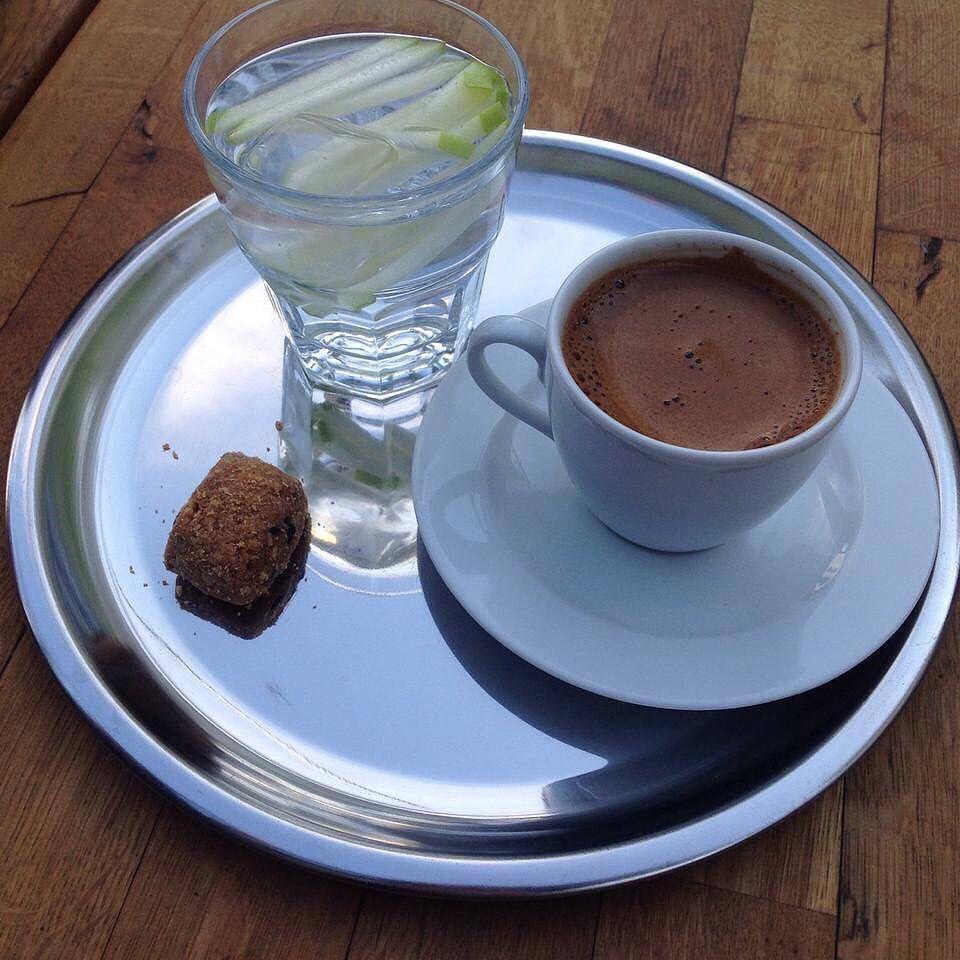 COFFEE OF THE DAY, COFFEE TIME, COFFEE BREAK,TURKISH