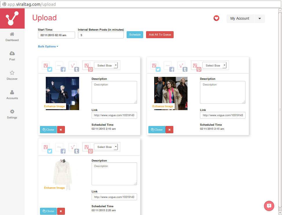 An Advanced Guide to Increase Followers for Fashion Bloggers