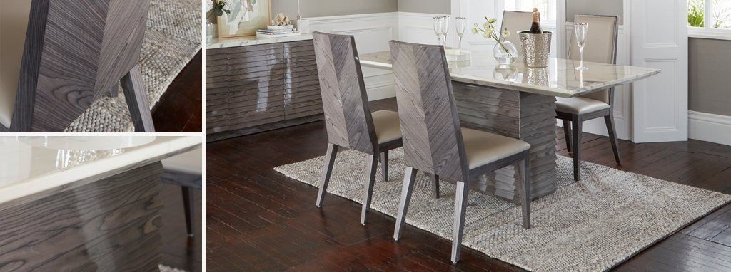 Grey Dining Sets Ireland In 2020 Dining Table Dining Room Makeover Dining Set