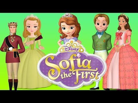 sofia finger family new latest nursery rhymes