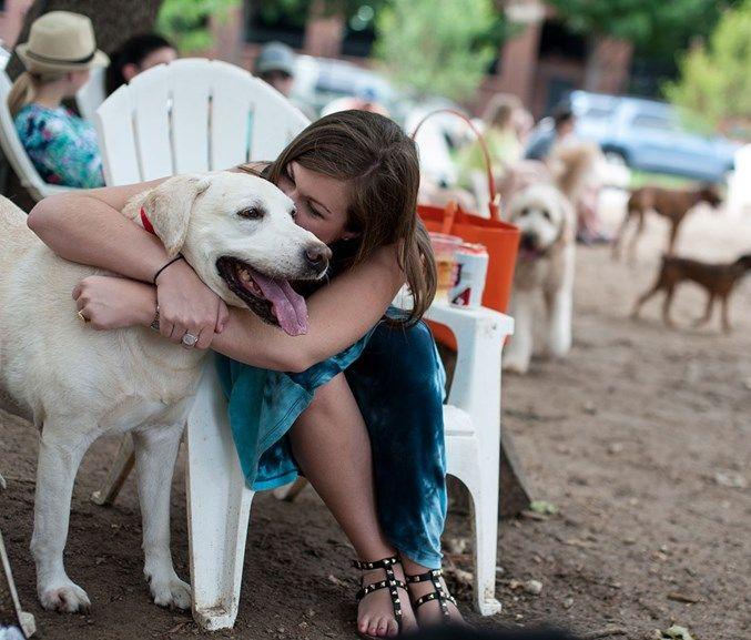 Dog-Friendly Date Destinations