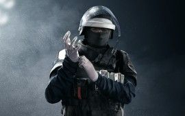 WALLPAPERS HD Rainbow Six Siege GIGN Doc Gign, Jeux pc
