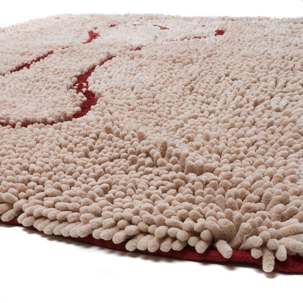Dirty Dog Doormat Hundematte khaki online kaufen | HUND-unterwegs.de