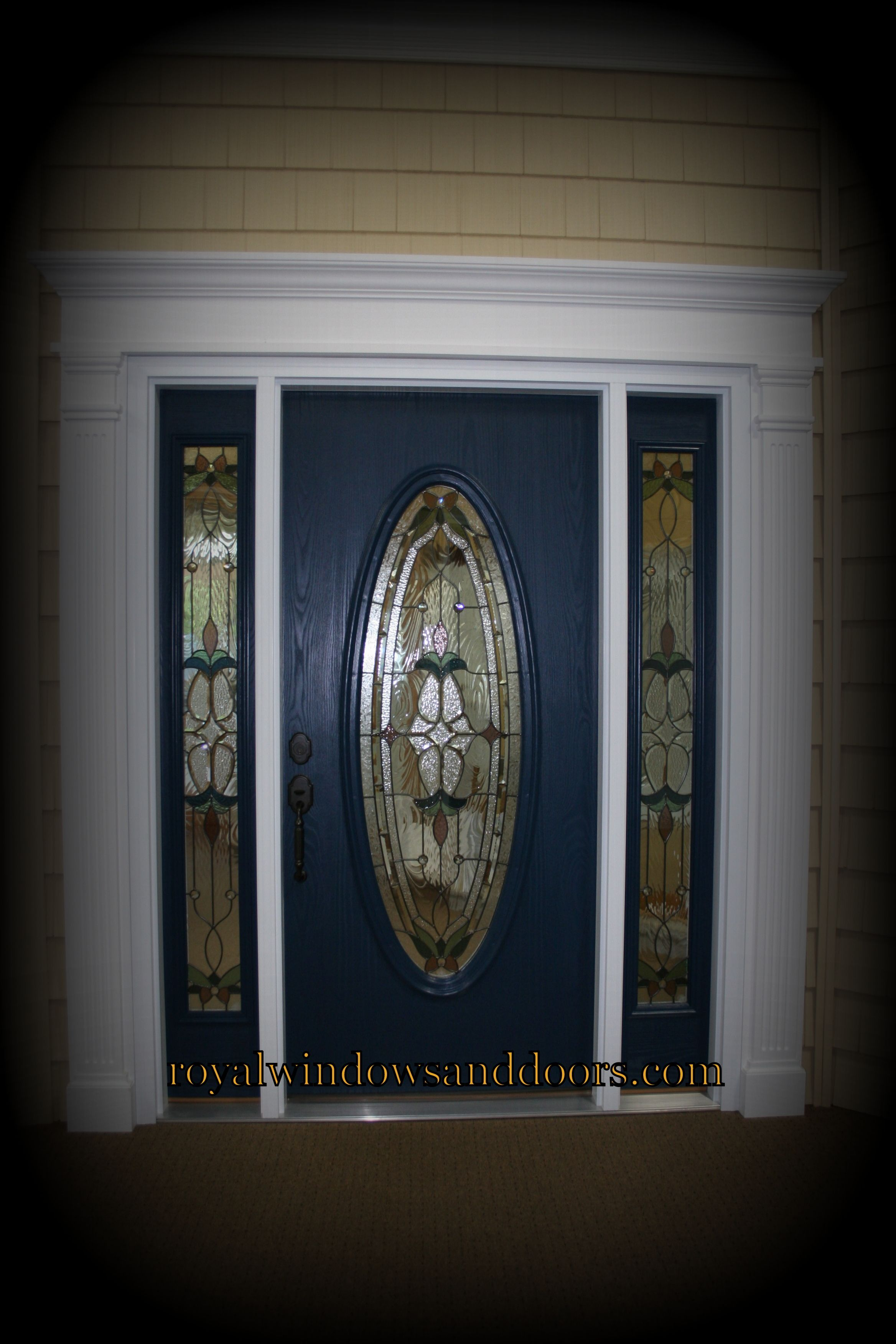 Are You Looking For Beautifully Designed High Quality Entry Doors