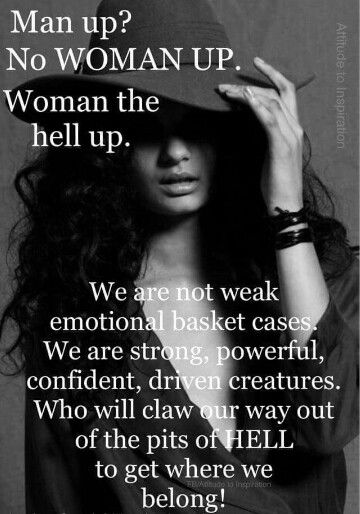 sexy strong women quotes